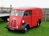 1957 Morris Commercial J Type