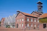 Mining museum in Lewarde