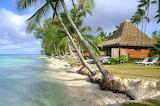 Rangiroa AtollAvatoru Kia Ora Resort
