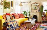 Eclecticstylelivingroom
