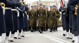Celebration of the National Independence Day of Poland in Warsaw