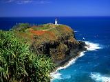 Kilauea Lighthouse Kauai Hawaii