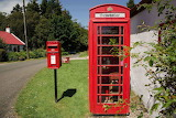 Phone Box The Wee Bar