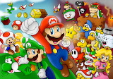 Super mario wallpaper by boxbird d7ad3mm-fullview