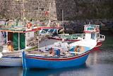 Portugal-fishing boats