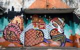 Street Art Paraguay