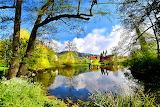 Lake, Germany