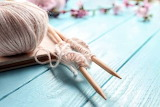 Sticks and string