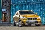 BMW X2 F39 Crossover