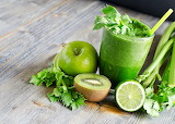 Green Coctail