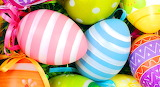 Colours-colorful-Easter-eggs
