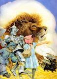 Charles Santore - Wizard of Oz