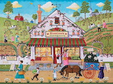 Joseph Holodook 'Graziano's Green Grocery'