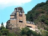 Katz Castle - Germany