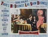 "Movie 1954 ""There's No Business Like Show Business"""