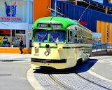 Streetcar, San Francisco