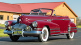 1942 Buick Special Convertible