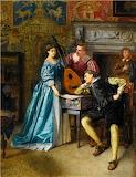 The Music Party~ EK Johnson
