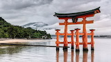 Great Torii Shrine, Miyajima Island