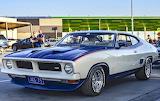 Ford Falcon Australia 1975