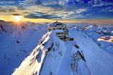 Alpen - Schilthorn