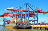 Ship, Hamburg