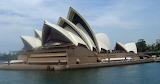 Sydney Opera House (01/30/08)