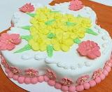 Cake @ Pastelería en casa