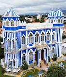 Castillo Azul Tarija
