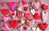 #Valentine Hearts