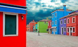 Colored-houses-Burano-Italy