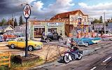 Crossroads - Ken Zylla