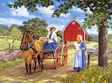 Good Neighbors~ John Sloane