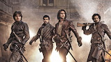 The Musketeers 1
