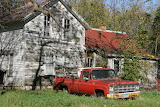 Old House & GMC