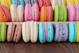 ^ Macaron colors
