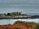 Bush Compound,Kennebunkport Maine