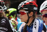 Serious Cycling Girls