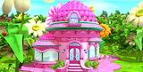 Raspberry Torte's House