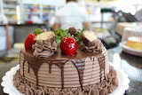 it's for me!-cake