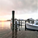 Another view Ocracoke Island Harbor