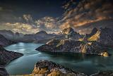 Lofoten-Islands, Norvege