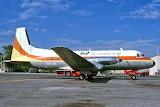 LIAT. HS748 at El Paso Texas