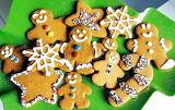 Winter cookies @ Stretto Web