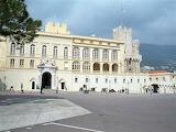 Palazzo reale-Montecarlo