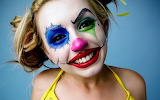 Clowns Lexi Belle-7