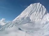 Alpamayo, Cordillera Blanca, Peruvian Andes