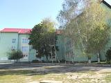 Romanian's school