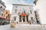 Venice-theater La fenice