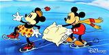 Mickey and Minnie On Ice 1935